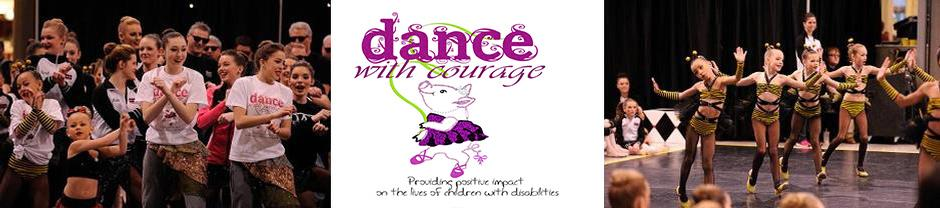 2015 Dance With Courage